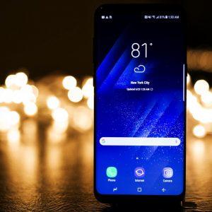 De laatste ontwikkelingen van Samsung: dit komt eraan